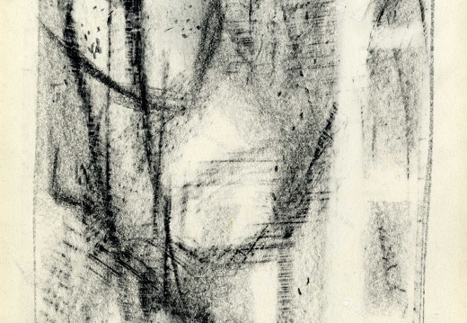 A030 Courtyard Image - Study in Abstract Structure 10